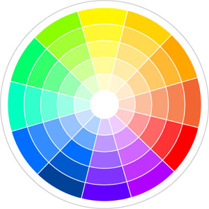 על הצבע בצילום – איזון ללבן