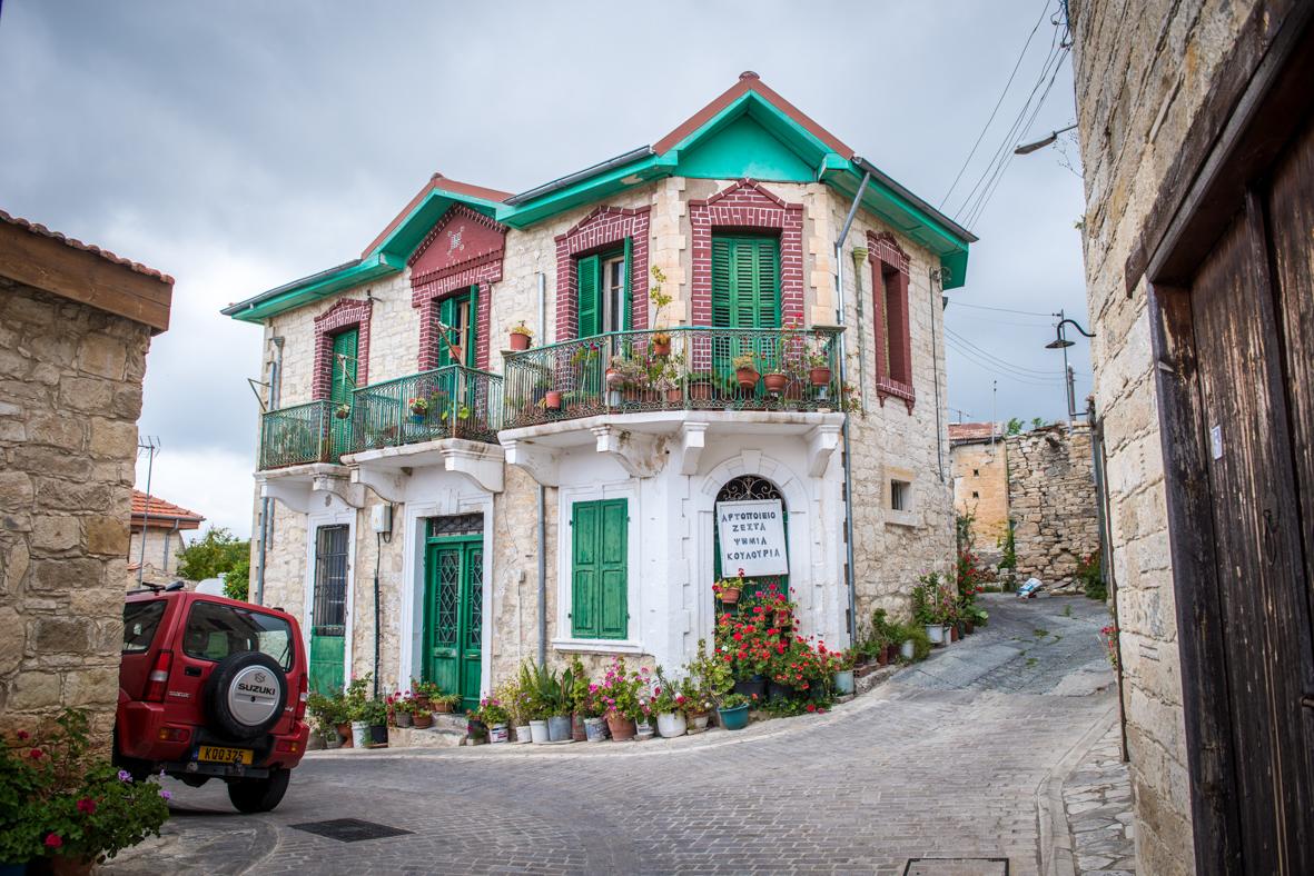 מסע צילום לקפריסין אפריל 2019